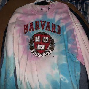 Deal! Oversized Crewneck sweatshirt.
